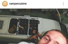 Campervan, Vw, Selfie, Selfies