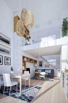 318 best Mezzanine Floor Design & Ideas images on Pinterest | Home ...