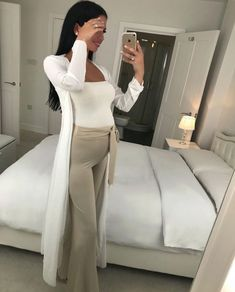 ♛ThisQueenC♛ - Maternity Fashion - - Pregnancy -You can find Pregnancy fashion and more on our website. Cute Maternity Outfits, Stylish Maternity, Maternity Wear, Maternity Fashion, Maternity Styles, Estilo Baby Bump, Pregnancy Looks, Pregnancy Wear, Pregnancy Fashion Winter