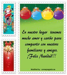 palabras para enviar en Navidad,buscar dedicatorias para enviar en Navidad,descargar textos para enviar en Navidad por whatsapp,mensajes de texto para enviar en Navidad: http://www.consejosgratis.es/enviar-lindos-mensajes-de-navidad/