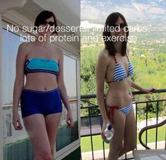 before and after success on Pinterest | Alec Baldwin, Low Fat Diet ...