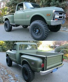 Had one of these too…was a gteat truck! Had one of these too…was a gteat truck! Truck Rims, Chevy Pickup Trucks, Classic Chevy Trucks, Gm Trucks, Chevy Pickups, Jeep Truck, Chevrolet Trucks, Cool Trucks, Chevy 4x4