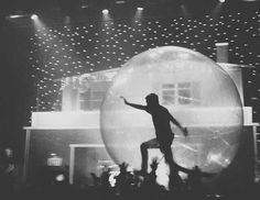 Jeremy McKinnon and the House Party Tour!
