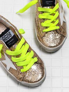 SUPERSTAR - 30K301-Z9SN  - Patrizia Pepe Golden Goose Kids Shoes Patrizia Pepe, Toddler Shoes, Superstar, Golden Goose, Kids, Fashion, Young Children, Moda, Boys