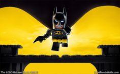 #Batman is awesome!   #LEGOBatman #wallpaper