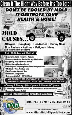 Miami Beach #MoldInspection, #MoldTesting, and #MoldRemoval by Miami #Mold Specialist: One of our other informative, black and white print #ads ready for publication... Call: 305-763-8070 Find out more about our service here- http://miamimoldspecialist.com  Proudly serving- #MiamiBeach, #SouthBeach #NorthMiamiBeach #BalHarbor #StarIsland #SoBe #DodgeIsland #VenetianIslands #Bayshore #Midbeach #NorthBeach #Surfside #SunnyIslesBeach #NorthBayVillage