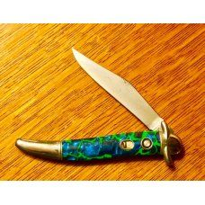 253 Best Switch Blade, Knuckle Knives, 50's Greasers images