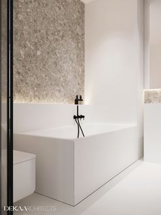 Home Decor Ideas – Decoration Bathroom Home – Decor Gray Interior, Bathroom Interior Design, Minimalist Bathroom, Modern Bathroom, Minimal House Design, Apartment Projects, Amazing Bathrooms, Bathroom Inspiration, Interiores Design