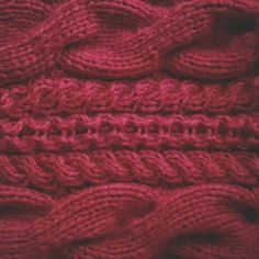 Scarf for my mother