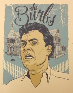 Best wallpaper gallery with The 'Burbs x and HD wallpapers. We collected full High Quality pictures and wallpapers for your PC, Mac and Smartphones. Background Hd Wallpaper, Wallpaper Gallery, The 'burbs, Alternative Movie Posters, Hd Backgrounds, Film Posters, Amazing Art, Science Fiction, Screen Printing