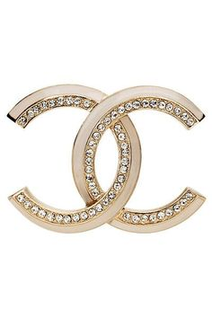 Chanel pinned with Bazaart