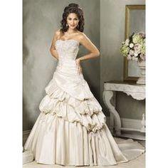 Wedding Dress for R3,921.00