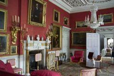 The Drawing Room, Felbrigg Hall, Norfolk