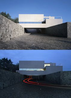 Aatrial House, Robert Konieczny - KWK promes, world architecture news, architecture jobs