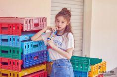 10 Fakta Menarik Yuqi, Member (G) Idle Asal Tiongkok J Pop, Kpop Girl Groups, Korean Girl Groups, Kpop Girls, Oppa Gangnam Style, Soyeon, E Dawn, Fandom, Angelababy