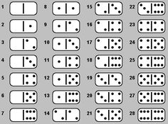 domino-game-how-many-pieces
