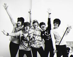 FT Island..What are you..?! haha Come visit kpopcity.net for the largest discount fashion store in the world!!