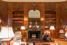 La New-York Society Library