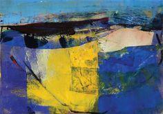 Passages series II by Deborah Lanyon