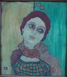 Kees van Dongen - Matilde