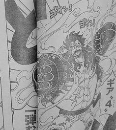 One Piece 784 Spoiler 「ワンピース ネタバレ」 第784話