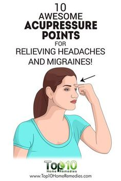 Acupressure Headache 10 Awesome Acupressure Points for Relieving Headaches and Migraines Ocular Migraine, Migraine Relief, Pain Relief, Migraine Pain, Migraine Triggers, Migraine Attack, Acupressure Treatment, Acupressure Therapy, Massage