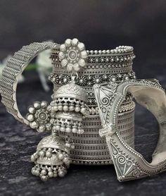 #jewel #silver #awesome #design #wishlist