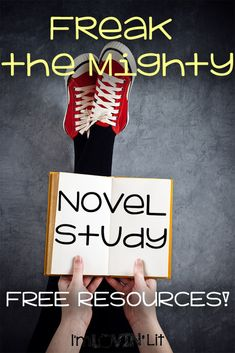 freak the mighty essay prompts Mighty essays | see the list of sample papers for free - bla bla writing  freak the mighty they can see that max and kevin are best friends, that slay dragons .
