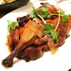 #food #foodporn #restaurant #yummy #Toronto #Montrealblogger #ontario #canada #duck December 24 2017 at 06:15PM