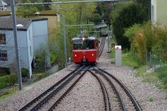 Zürich - Dolderbahn