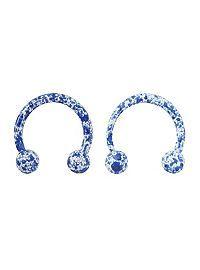 Septum Piercing Jewelry, Ear Piercings, Septum Ring, Body Jewelry, Jewlery, Horseshoe Earrings, Circular Barbell, Body Mods, Guys And Girls