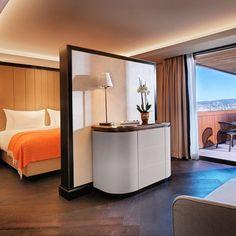 Hotel Atlantis by Giardino - Zurigo - Annemarie & Hans Hubacher Gala Dinner, Atlantis, Bbq Buffet, Luxury Hotel Design, Luxury Hotels, Superior Hotel, Best Interior, Interior Design, Beste Hotels