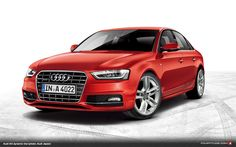 2.0 in TFSI / 2.0TFSI quattro, and set the two types of options packages that enhance the safety equipment Audi Japan Co., Ltd. Is releasing two different