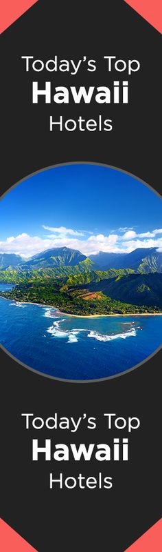 PRICE DROP! Find the best deals on Hawaii hotels with BookingBuddy!