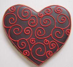 Corazón | Cookie Connection
