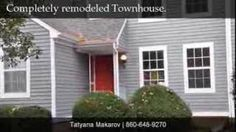 Completely remodeled condo in Manchester! MUST SEE! #condosforsale