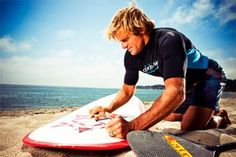 """""""Make sure your worst enemy doesn't live between your own two ears.""""    Laird Hamilton www.PersonalTrainerHellevoetsluis.nl"""