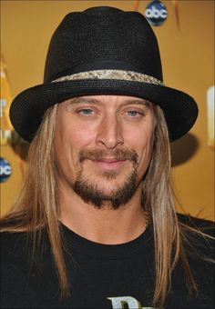 Hearing Kid Rock espouse his belief that the true heroes and people society should celebrate are our military, police, firemen and paramedics was the first Inspiration of 2014.  Plus he's Foxy.