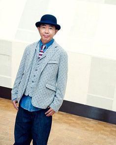 記事番号:16266/アイテムID:3038184の画像 Japan Fashion, Mens Fashion, Dandy, Fasion, Boy Or Girl, Suit Jacket, Blazer, Guys, My Style
