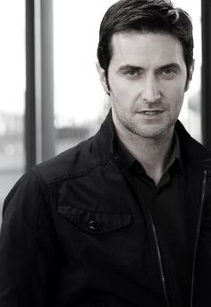 Richard Armitage... oh my lord he is so masculinely beautiful.