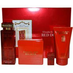 Red Door By Elizabeth Arden 4 Piece Set By Elizabeth Arden. $64.71. Red Door