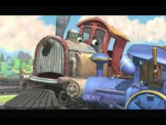 Quote from LM's current favourite movie: Little Engine That Could - Clip: If You Think You Can You Will - Own it ...