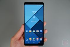 Samsung's reputation took a hit with the problems the Galaxy Note 7 had. The faulty battery on the handset made it a fire risk so it was quickly banned from airplanes. The airlines actually started