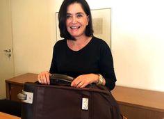 Gloria Kalil explica o passo a passo da mala de viagem perfeita - e como chegar com tudo organizado ao destino final | Chic - Gloria Kalil: Moda, Beleza, Cultura e Comportamento