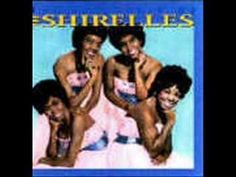 THE SHIRELLES - WILL U STILL LOVE ME TOMORROW