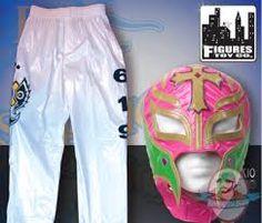 Image result for rey mysterio mask pink