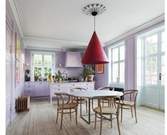 Inspire, design and consult people and businesses in interior design with specialty in colors and patterns Danish Interior Design, Victorian Style Homes, Home Catalogue, Vintage Sofa, Kitchen Nook, Dream Apartment, Dream Home Design, Dream Decor, Dining Room Design