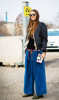 The Only 5 Trends You Need to Try This Fall via @WhoWhatWear