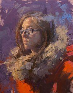 Anna Fur, Aaron Coberly
