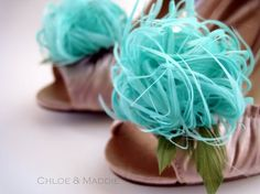 Chloe & Maddie - Handmade accessories for women and girls of all ages.